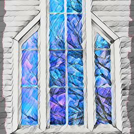 Smyth Chapel by Jim Love
