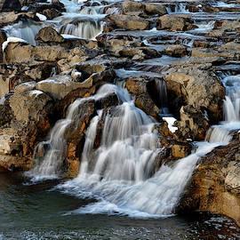 Michael Morse - Snake River And Rock