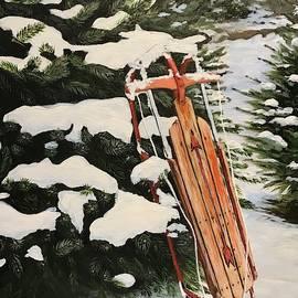 Alana Judah - Snow Day