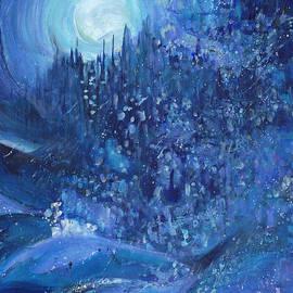 Tanya Filichkin - Snowstorm