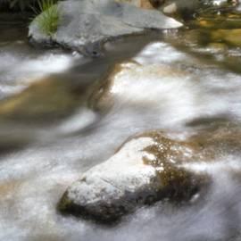 Soft water by David S Reynolds