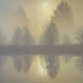 Softly Comes The Sun by Wanda Krack
