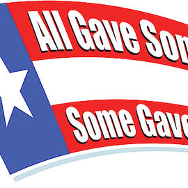 Some Gave All by Greg Joens