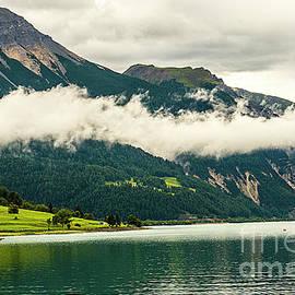 South Tirol. by Alexander Vinogradov