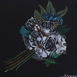Southern bouquet by Inez Ellen Titchenal