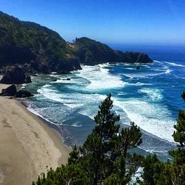 Southern Oregon Splendor by Dana Hardy