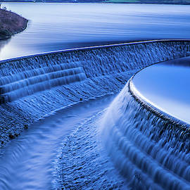 Spillway Blues by Philip Silverman