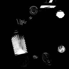 Spinning by David Jacobi