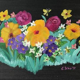 Spring Wishes by Christina Schott