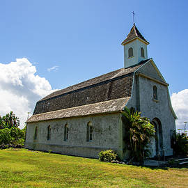 St. Joseph Church by Anthony Jones