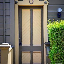 Stable Door by Tru Waters