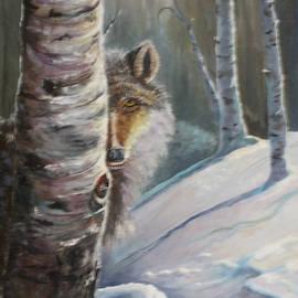 Stalking by Philip Bracco