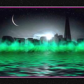 Star City by Mario Carini