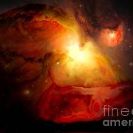 Star Dust by Leanne Seymour