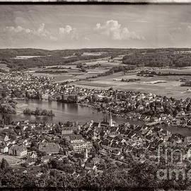 Stein am Rhein by Bernd Laeschke