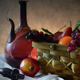 Still Life by Perry Correll