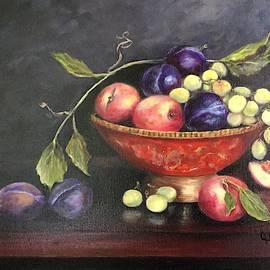 Anne Barberi - Still Life VI