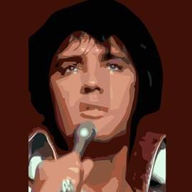 Still The King of Rock by Isabella Zietsman