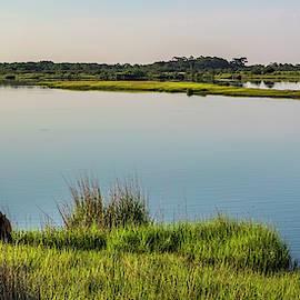 Still Waters by Bari Rhys
