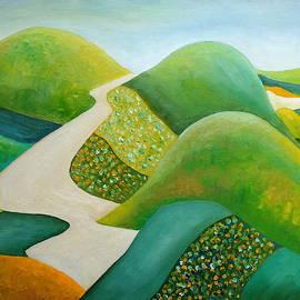 Stilling Hills