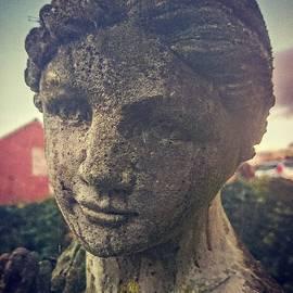 Stone Lady by Samuel Pye