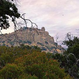 Stoney Point - Chatsworth by Glenn McCarthy Art and Photography