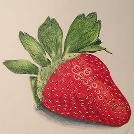 Strawberry by Colette Lee