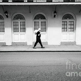 Street of New Orleans, Louisiana 2 by Felix Lai