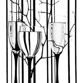 Strict style by larisa Fedotova