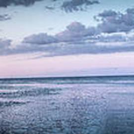 Sturgeon Bay at Sunrise by Deborah Klubertanz