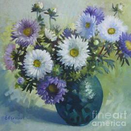 Summer flowers by Elena Oleniuc