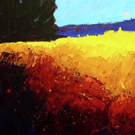 Summer Heat by Nancy Merkle