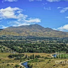 Summer In The Valley by Robert Bales