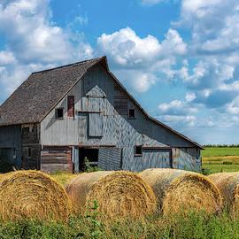 Summertime In Kansas by Darren White