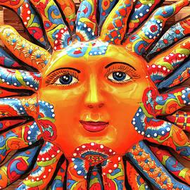 Sun Goddess by Allen Beatty