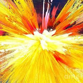 Sunburst  by Jenny Revitz Soper