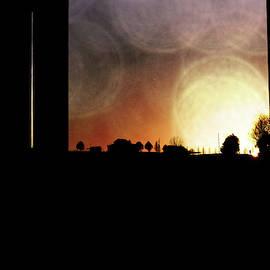 Sundown by Jim Love