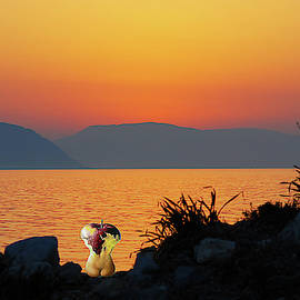 Sunset of...Meaningful...  - 6012 by Panos Pliassas