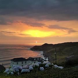 Sunset Seascape 3