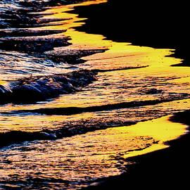 Reach the Beach by Terry Walsh