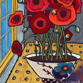 Sunshine In A Bowl by David Hinds