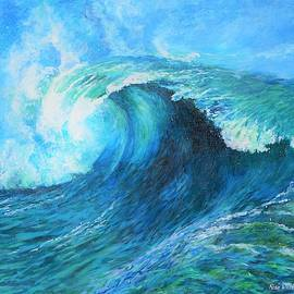 Surf by Rose Wark