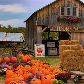 Swanton Vermont farmstand by Jeff Folger