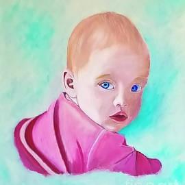 Sweet Audrey by Julieanne Case