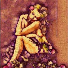 Sweet Dreams of You  by Breena Briggeman