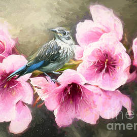 Sweet Fledgling by Tina LeCour