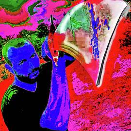 Swordsman. by Andy Za