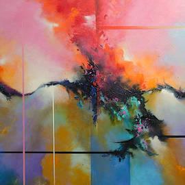 Synergy by Arie Van der Wijst