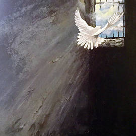 Take Flight by Mary Palmer