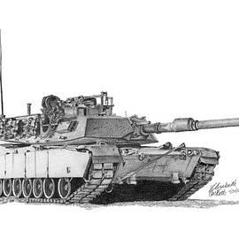 Tank by Betsy Hackett